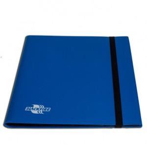 BF - Flexible Album Playset Size - Blue