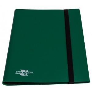BF - Flexible Album 9 Pocket - Green