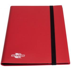 BF - Flexible Album 9 Pocket - Red