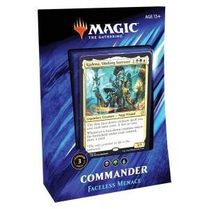 Commander 2019 - Faceless Menace