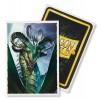 Dragon Shield Art - Mear  (100 Sleeves)