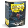 Dragon Shield Sleeves - Matte Black (100 Sleeves)
