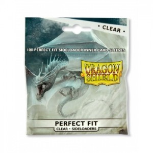 Dragon Shield - Sideload Perfect Fit Clear