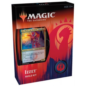 Guild Kit - Izzet