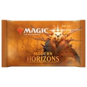 Modern Horizons - booster
