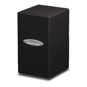 UP Satin Tower Deck Box - Black