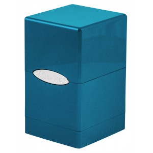 UP Satin Tower Deck Box - Ice