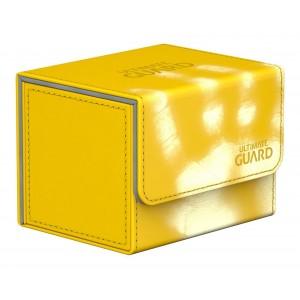 UG SideWinder™ 100+ ChromiaSkin™ Yellow