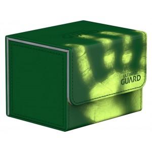 UG SideWinder™ 100+ ChromiaSkin™ Green
