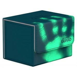UG SideWinder™ 100+ ChromiaSkin™ Aurorean Petrol