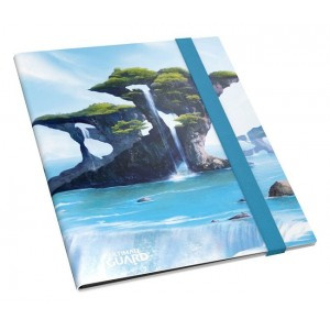 UG 9-Pocket FlexXfolio Lands - Island