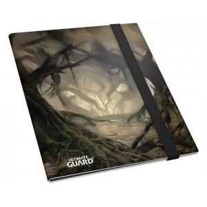 UG 9-Pocket FlexXfolio Lands - Swamp