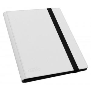UG 9-Pocket FlexXfolio XenoSkin - White
