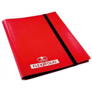 UG 4-Pocket FlexXfolio Red