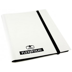 UG 4-Pocket FlexXfolio White