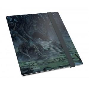 UG 9-Pocket FlexXfolio Lands II - Swamp