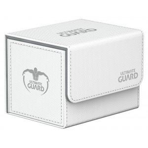 UG SideWinder™ 100+ XenoSkin - White
