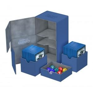 UG Twin Flip´n´Tray 200+ XenoSkin Blue