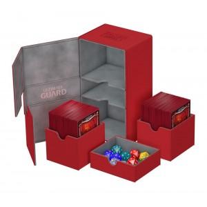UG Twin Flip´n´Tray 200+ XenoSkin Red