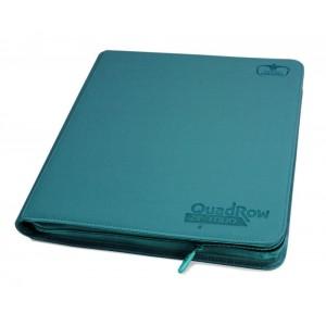 UG ZipFolio 12-Pocket QuadRow XenoSkin Petrol
