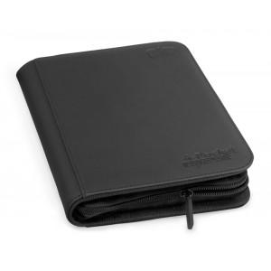 UG ZipFolio 4-Pocket XenoSkin Black
