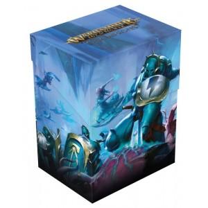 UG Warhammer Deck Box Triumphant Smash