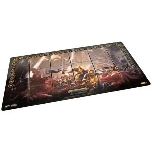 UG Warhammer Play-Mat Divine Blast