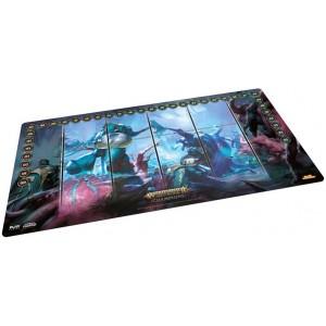 UG Warhammer Play-Mat Triumphant Smash