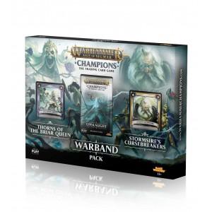 Warhammer Age of Sigmar: Warband Pack