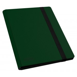 UG 9-Pocket FlexXfolio XenoSkin - Green
