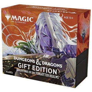 Adventures in the Forgotten Realms - Gift Edition Bundle