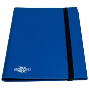 BF - Flexible Album 9 Pocket - Blue