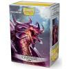 Dragon Shield Art - Carnax  (100 Sleeves)