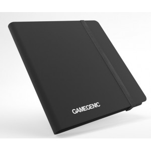 GG - Casual Album 24-Pocket Black