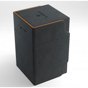 GG Watchtower 100+ XL Black/Orange