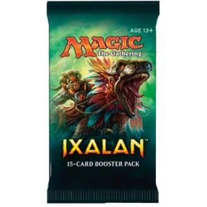 Ixalan - Booster