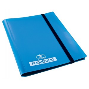 UG 4-Pocket FlexXfolio Blue