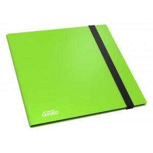 UG 24 Pocket Flexxfolio Quadrow - Light Green