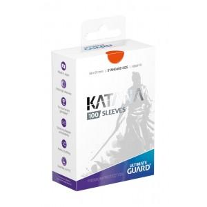 UG - Katana Sleeves Orange